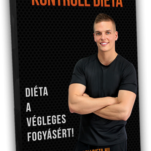 KontrollDiéta® fogyókúra csomag