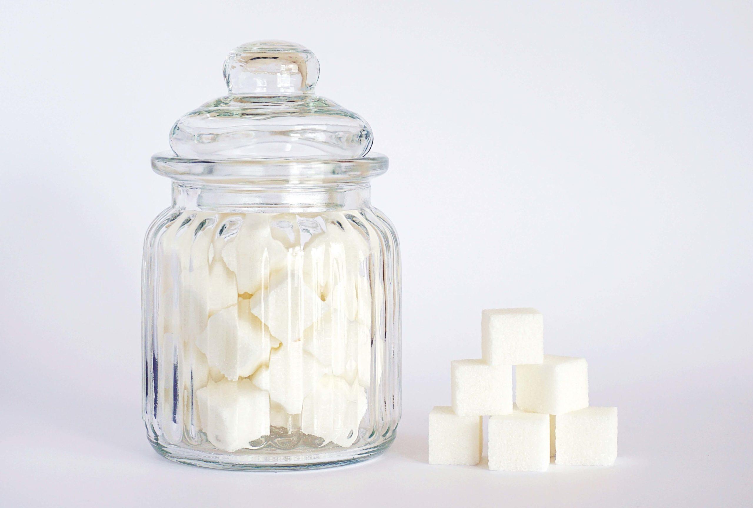 étkezést helyettesítő shake cukor