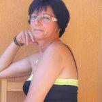 Dósai Ilona, 57 éves