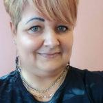 Szalai Erzsébet, 46 éves